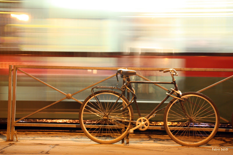 Bici Tram di fabiobaldi