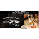 Balvenie Scotch Pairing Dinner $135