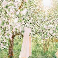 Wedding photographer Arina Fedorova (ArinaFedorova). Photo of 15.05.2018