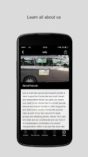 Abraxi Taxi- screenshot thumbnail