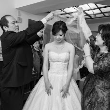 Wedding photographer andy Hsieh (hsieh). Photo of 15.02.2014