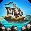 Pirate Ship Shooting Race game APK