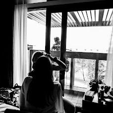 Wedding photographer Ekaterina Grin (grinekaterina). Photo of 22.11.2017