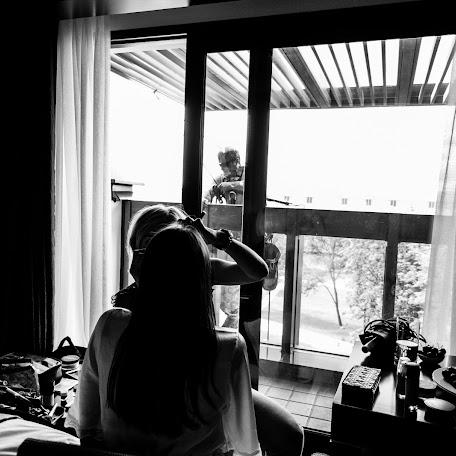 Свадебный фотограф Екатерина Грин (grinekaterina). Фотография от 22.11.2017