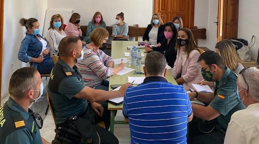 El Centro de Información de la Mujer atendió durante la pandemia 462 consultas