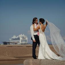 Wedding photographer Sergey Bazikalo (photosb). Photo of 21.02.2018