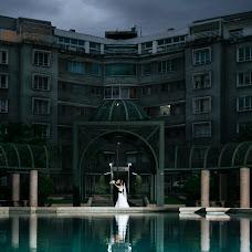 Wedding photographer Isa Santorsola (santorsola). Photo of 04.03.2016