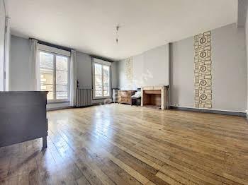 Appartement 5 pièces 149,23 m2