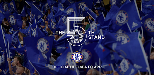 Chelsea Fc The 5th Stand Mobile App Apps On Google Play