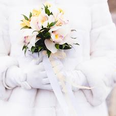Wedding photographer Vera Berezka (Berezka). Photo of 31.03.2016