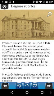 Explora Province House FR- screenshot thumbnail