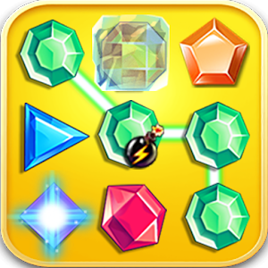 Sweet Candy Link for PC and MAC
