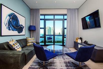 Lagoon Drive Apartments