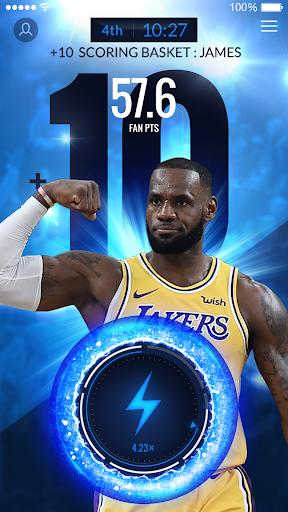 NBA InPlay 2.16 APK MOD screenshots 1