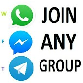 Join Any Group