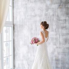 Wedding photographer Elena Dobkina (dobchik). Photo of 10.02.2016