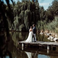 Wedding photographer Mariya Nazarenko (nazarenkomn). Photo of 18.10.2017