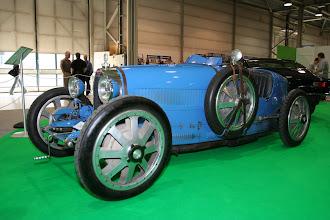 Photo: Bugatti 35A