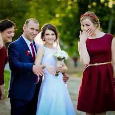 Wedding photographer Ilona Marchuk (milona21). Photo of 16.08.2016
