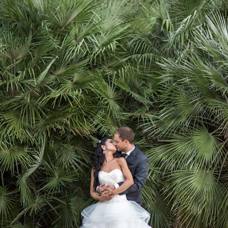 Wedding photographer Cosé manuel Rossi (cosemanuelrossi). Photo of 08.09.2016
