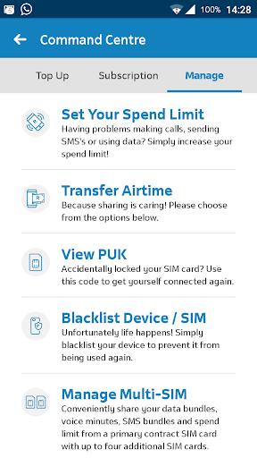 Telkom 3.4.0 screenshots 6