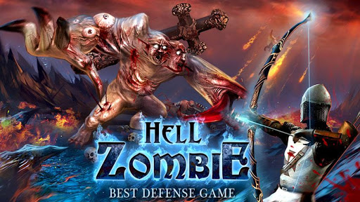 Hell Zombie screenshot 24