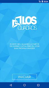 Los Quadros - náhled