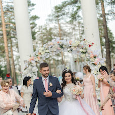 Wedding photographer Ilya Spektor (iso87). Photo of 29.08.2018
