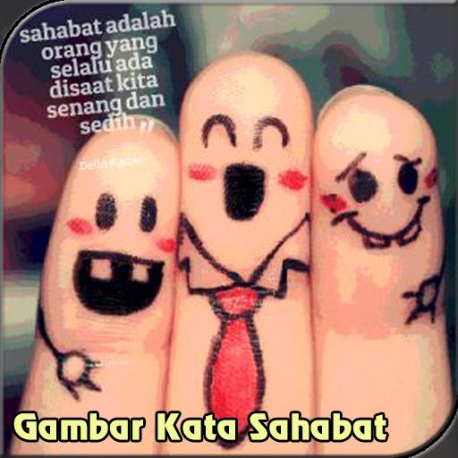 Gambar DP Kata Persahabatan Sejati