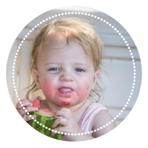 Baby Led Weaning Benefits: Build Baby's Confidence