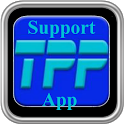 TPP Support App icon