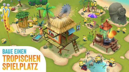 Get Minions Paradise™ v9.0.3091 apk