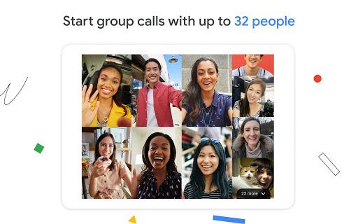 Google Duo - High Quality Video Calls screenshot 9