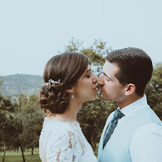 Wedding photographer Morgan Marinoni (morganmarinoni). Photo of 12.05.2018