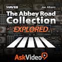 The Abbey Road Plugins Course icon
