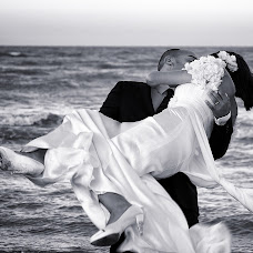 Свадебный фотограф Maurizio Sfredda (maurifotostudio). Фотография от 01.12.2018