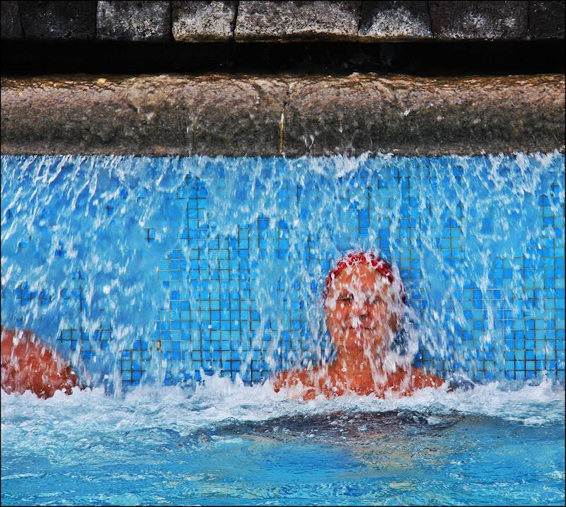 H2O di gian