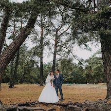 Wedding photographer Marina Boyko (marined). Photo of 01.11.2018