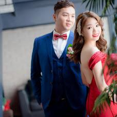 Wedding photographer Jila Miao (miaojila). Photo of 04.06.2019