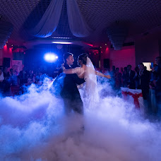 Wedding photographer Filip Smadoi (Philip). Photo of 18.11.2017
