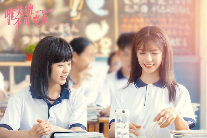 Only Beautiful China Web Drama