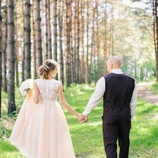 Wedding photographer Ekaterina Kolomarova (katesalat). Photo of 06.09.2017