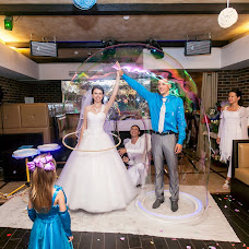 Wedding photographer Sergey Talko (swerf). Photo of 31.10.2014