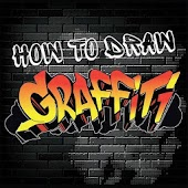 Draw graffiti 3D