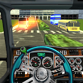 Bus Driving School 3D