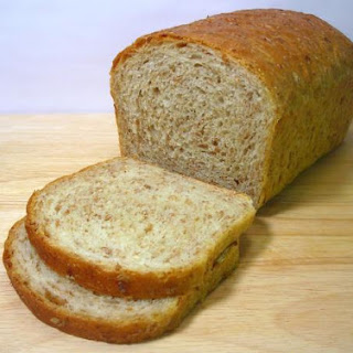 Low Calorie Whole Wheat Bread Recipe