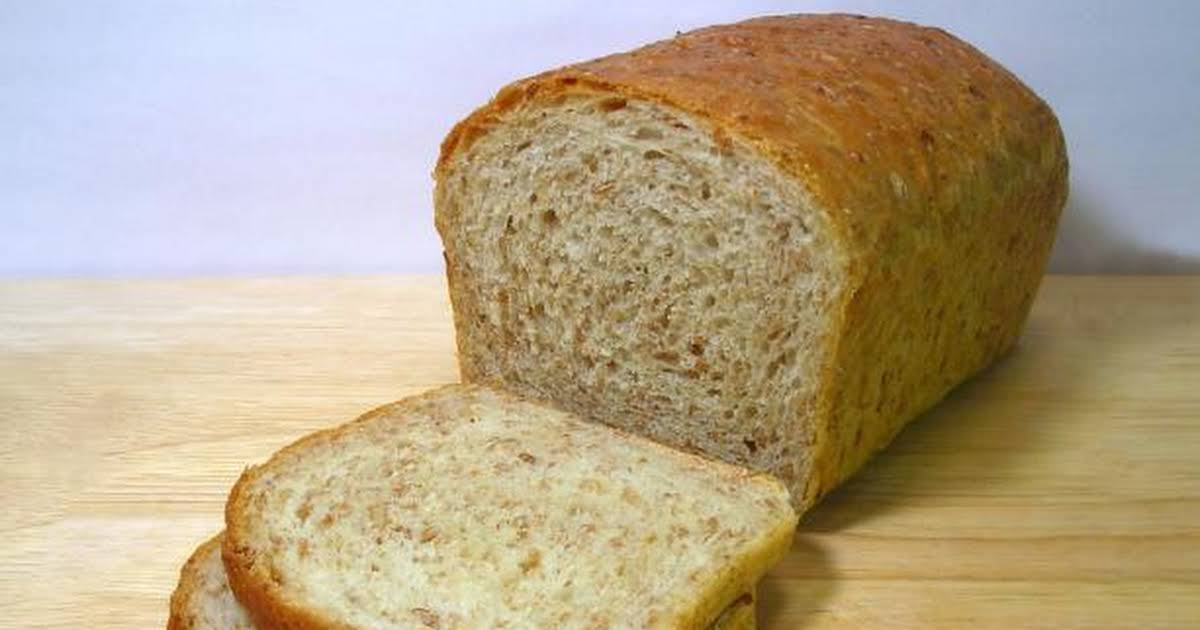 10 Best Low Calorie Homemade Bread Recipes