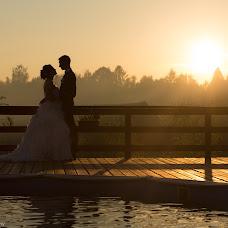 Wedding photographer Egor Dal (EgorDalle). Photo of 09.08.2015