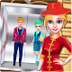 Girl Hotel Hostess Resort Paradise (game)