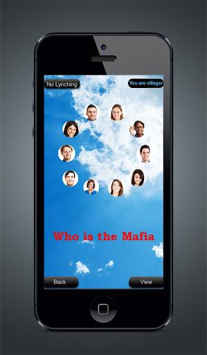 Mafia party app premium  screenshots EasyGameCheats.pro 1